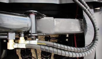 SLD-3761 – RENN 38′ HARDOX SIDE DUMP full