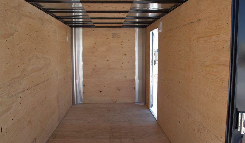 Enclosed Cargo Trailer 8′ W x 20′ L – 78″ Wall Height full