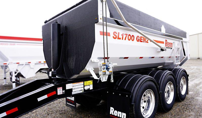 RENN – SL1700 G2 PUP full