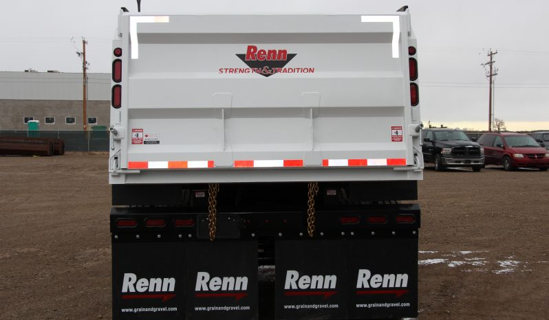 RENN – SL2900 END DUMP full