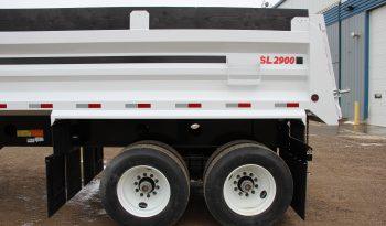 SL2900 END DUMP full