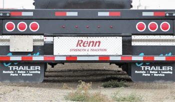 RENN – 53FT Step Deck (SL53T-675DD) full