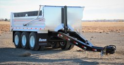 RENN – SL1700 Air Ride Tri-Axle Pup