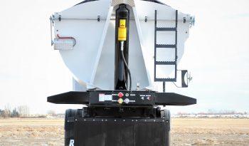 RENN – SL3300 G2T END DUMP – GVWR 79200lbs full