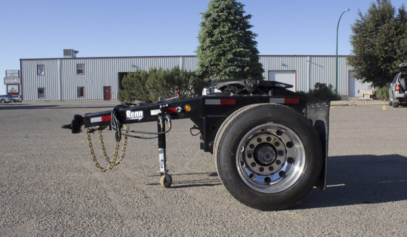 CDT 1710 CONVERTER DOLLY full