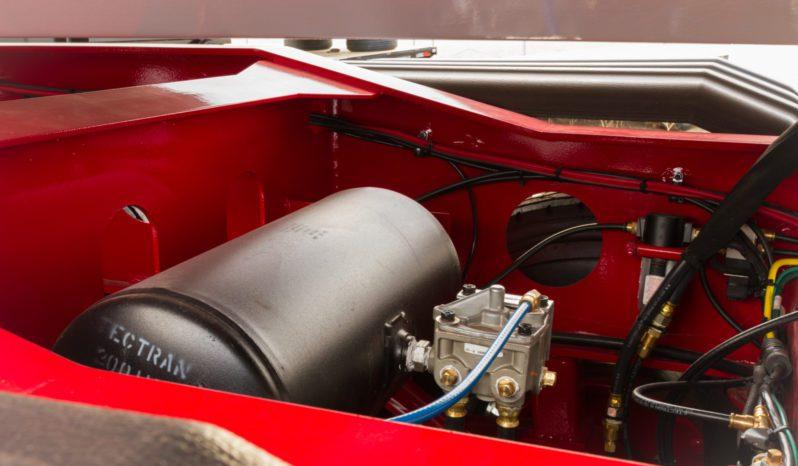 SL3300G2T END DUMP full