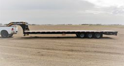 10k Triple Dually Gooseneck
