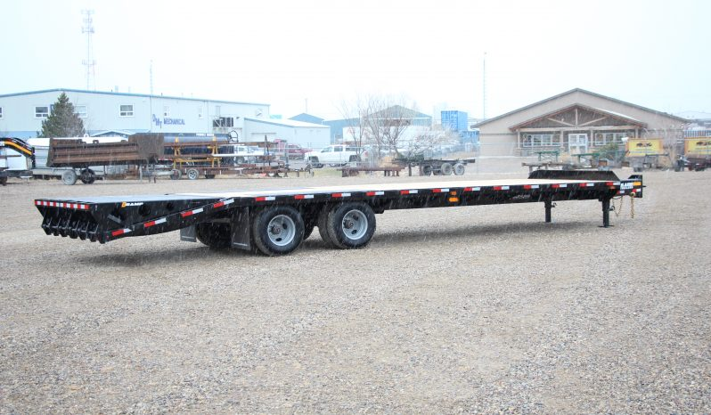 Southland – Equipment Trailer 12K Tandem Dual (Gooseneck or A-Frame) full