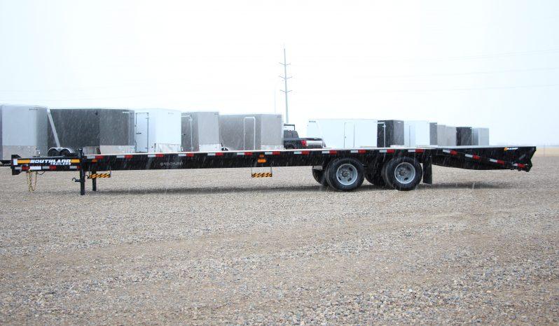 Southland – Equipment Trailer 12K Tandem Dual (Gooseneck or A-Frame) full